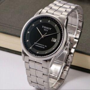 NEW-Tissot watch automatic movement